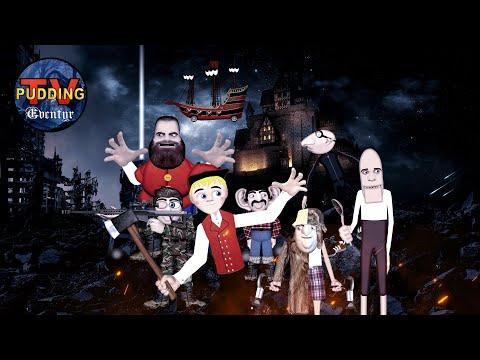 Askeladden og de gode hjelperne - Norske folkeeventyr