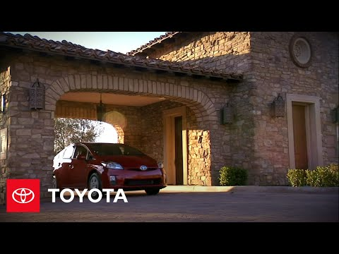 2011-2012 Avalon How-To: HomeLink® | Toyota