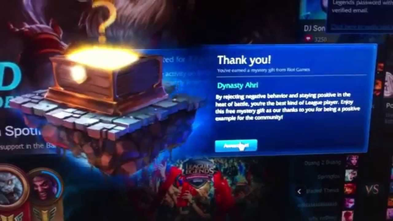 League of Legends   Quick Tip - How To Chat During/In Game ...