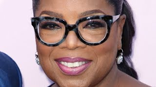 The Tragic Details About Oprah Are Pretty Clear Now