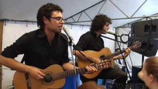 Flight of the Conchords - A Texan Odyssey, part 4/5 (CZ titulky)