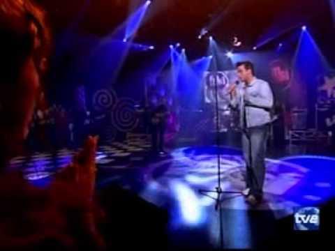 Robbie Williams - Come Undone (Musica Si, Spain)