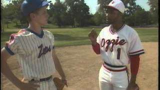 Ozzie Smith: Shortstop To Success Instructional Video (1992)