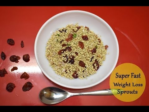 recipe: quinoa for breakfast weight loss [26]