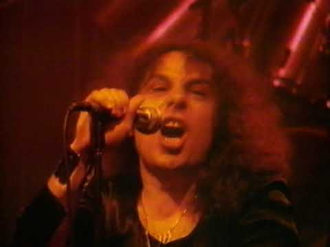 Black Sabbath - Die Young (Official Music Video)