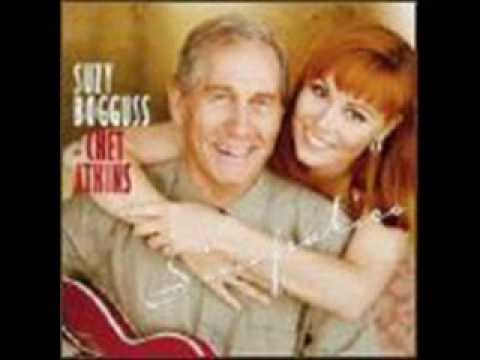 Suzy Bogguss & Chet Atkins All My Loving