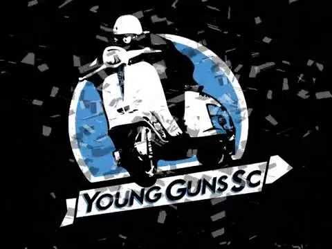 Al Wilson - The Snake (Young Guns SC remix)