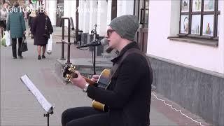 НАШЕ ЛЕТО! cover by Dan Balan под гитару!!! #guitar #music #song
