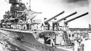 Top 10 WWII Battleships and Battlecruisers