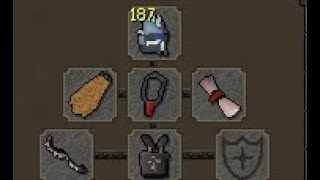 Updated BLOOD AMULET is now actually good