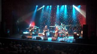 Just a small section from Oh Donna. Live in St Albans 31st May 2009...