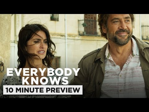 Everybody Knows | 10 Minute Preview | Film Clip | Own It Now On Blu-ray, DVD & Digital