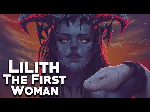 lilith:-the-first-wife-of-adam---angels-and-demons---see-u-in-history