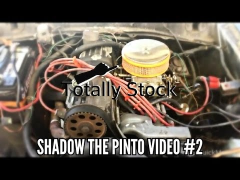 1974 Ford Pinto 2  YouTube