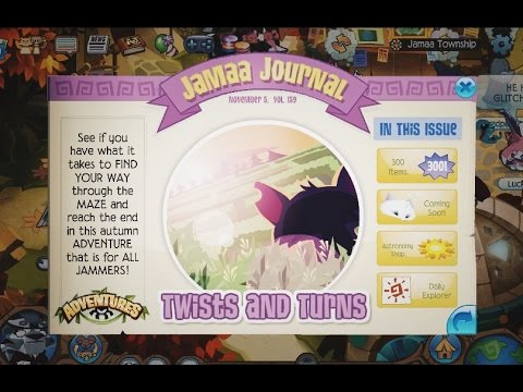 Animal Jam: Updates - New Astronomy Shop!!