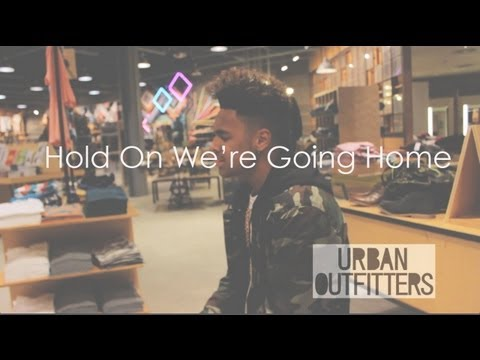 Drake - Hold On We're Going Home (Cover) by Haven [SaturdaySessions]