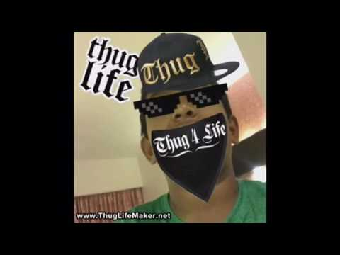 Thug Life Bedeutung
