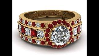 Самое дорогое кольцо в мире!