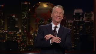 Monologue: Trump's Tighty Whities | Real Time with Bill Maher (HBO)