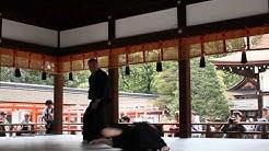 Ancient Samurai Martial Arts: Kobudo 【HD】