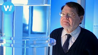 Water Memory (Documentary of 2014 about Nobel Prize laureate Luc Montagnier)