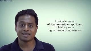 Vijay Jojo Chokal-Ingam Explains Why He Posed as Black