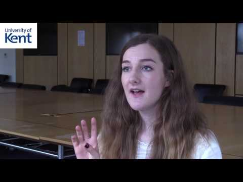 History - BA (Hons) - University of Kent