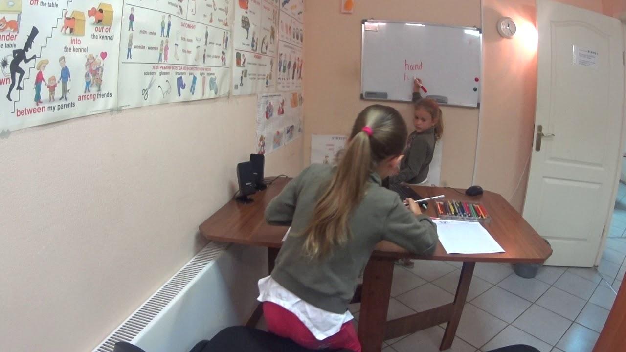 68 Школа Английского Языка в Пушкино _ Для Начинашек _ Дошколка _ Начальная школа