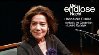 Die endlose Nacht | Hannelore Elsner im Gespräch ᴴᴰ Mp3