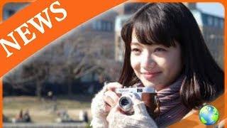 Japan News: 小松菜奈のすっぴんが超かわいい!ジヨンと破局&現在の彼...