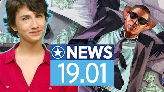 Smartere NPCs für GTA 6 - News