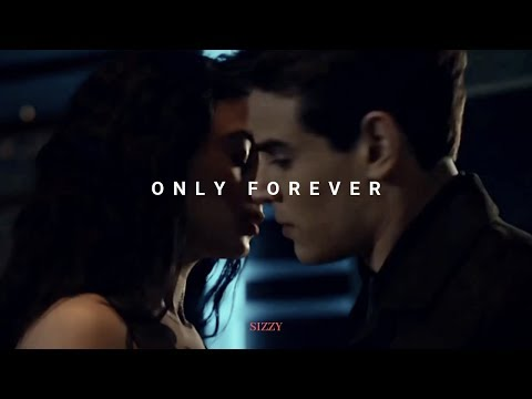 Simon And Izzy   Only Forever (+3x18)