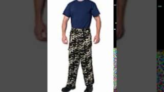 видео одежда для охраны