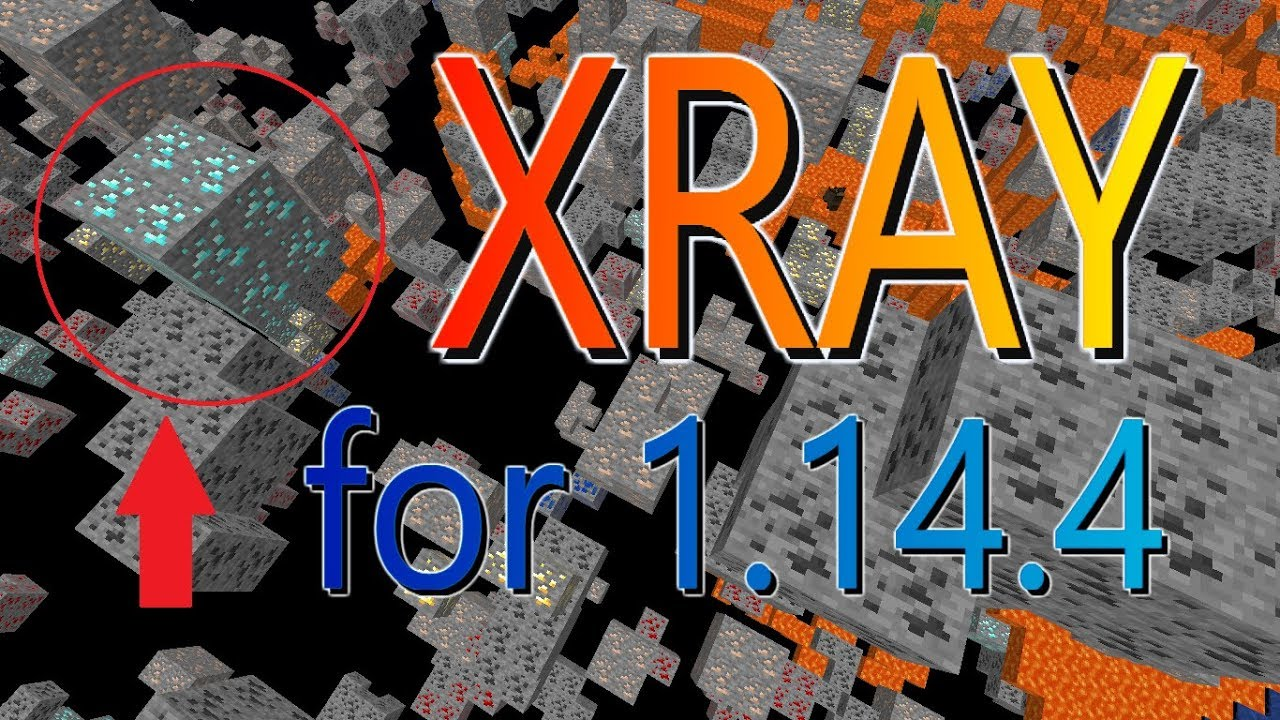How to download and install Xray for Minecraft 8.88.8  Xray Mod