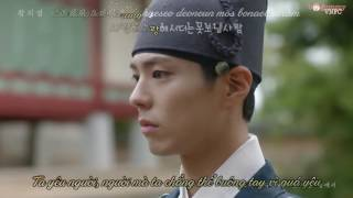 [MV] Hwang Chi Yeol - Because I Miss You [Moonlight Drawn By Clouds OST Part 12]