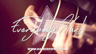 Acoustic Pop Instrumental Beat 2016 | Everybody Hurts