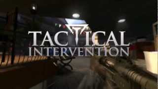 Tactical Intervention - Free MMOFPS Game