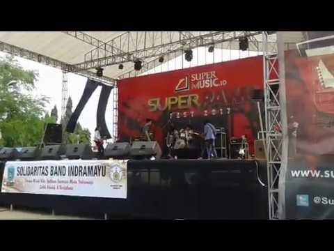 Panggung Sandiwara - B-Rock (godbless cover)