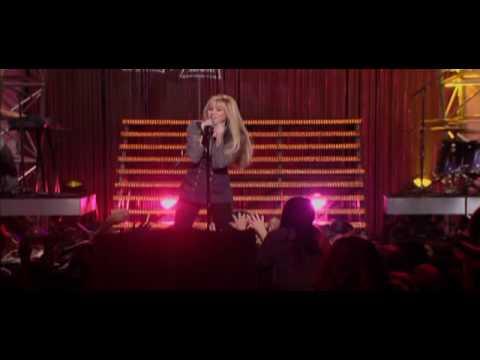 """Hannah Montana """"Bigger Than Us"""" Official Video"""