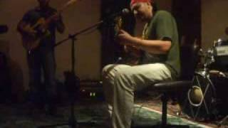 NYSA Lounge: Jazz fusion with Pakistani Folk Music - Areeb