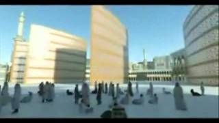New Project Of Haram,new Construction Plan For Khana Kaba 2020