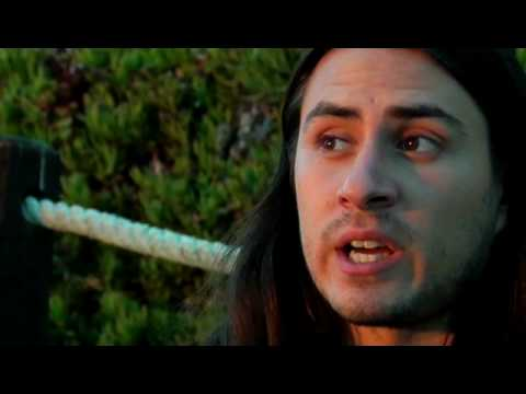 "As I Lay Dying ""This Is Who We Are"" DVD Clip 13"