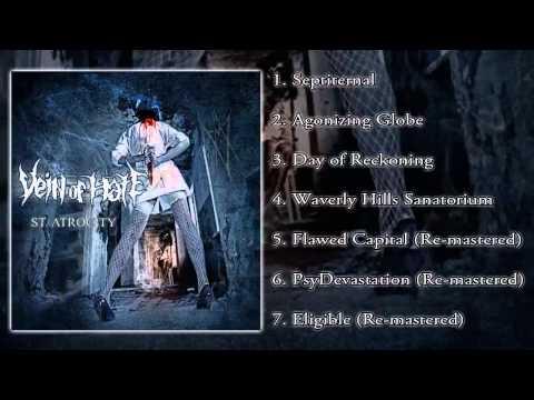 Vein of Hate - St. Atrocity (FULL ALBUM 2013/HD)