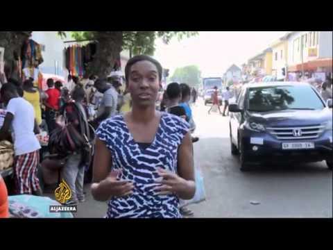 11570 economics go Al Jazeera Ghana's traffic congestion wreaks havoc on business