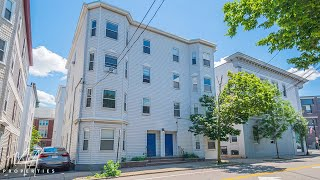 Home for Sale - 15 Aspinwall Ave #3, Brookline