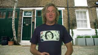 James May's random general knowledge chat