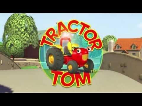 Tractor tom sigla doovi - You tube tracteur tom ...