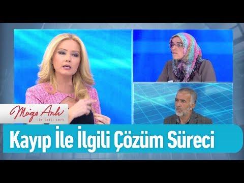 Kayıp Mehmet Muharrem Elbay olayının çözüm süreci... - Müge Anlı ile Tatlı Sert 11 Aralık 2019 indir