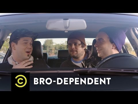 BroDependent  Ep. 206  The Deal  Uncensored
