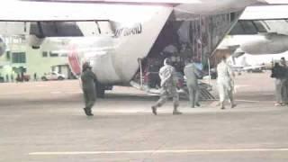 U S  Embassy in Haiti Coast Guard Evacuation
